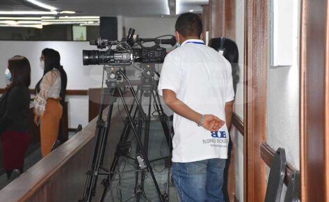 CCTV Streaming Parlamento Andino